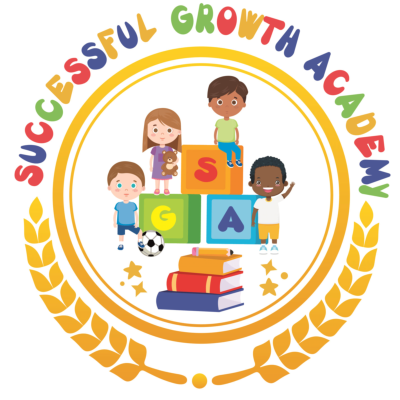 Successful Growth Academy and Childcare - Main Page